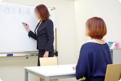 5、次に面接担当者が、お仕事内容・給与・システム等の詳細をご説明致します。